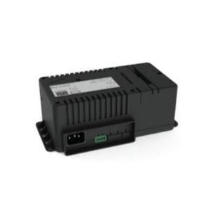 Alimentation secourue et câbles pour PTU 80V4A01 - AMPHITECH