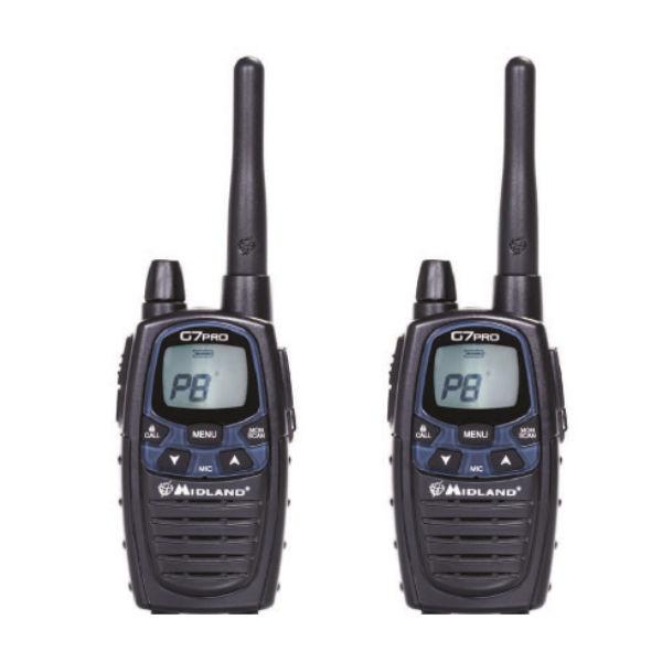 Téléphone d'urgence / Interphone et Talkie-walkie