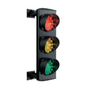 Feu tricolore LED – 230VAC