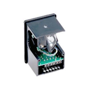 Jeu de cellule émetteur/récepteur (version en saillie) -CARDIN