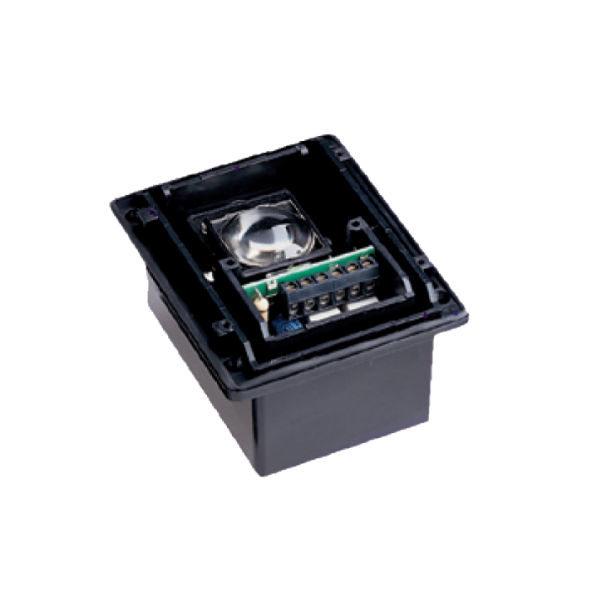 Jeu de cellule émetteur /récepteur (version encastrée) -CARDIN