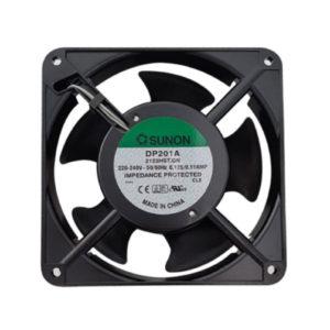 Ventilateur 80x80x25mm - 230V